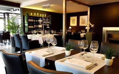 Brasserie Zone 30 - Brasserie